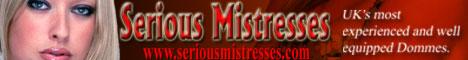 SERIOUS MISTRESSES WORLDWIDE LISTINGS